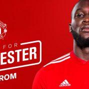 Oficjalnie: Romelu Lukaku w Manchesterze United