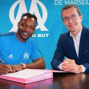 Oficjalnie: Wielki powrót do Marsylii