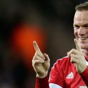 Oficjalnie: Transfer Rooney'a potwierdzony!