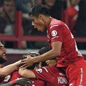 Spartak z Superpucharem Rosji