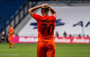 LOTTO Ekstraklasa: Ważna wygrana Zagłębia