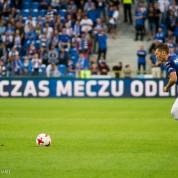Galeria z meczu Lech Poznań – Zagłębie Lubin