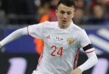 BVB zgłasza się po rosyjski talent