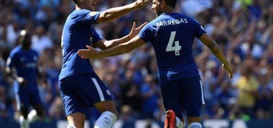 Premier League: Chelsea lepsza od Swansea, grał Fabiański
