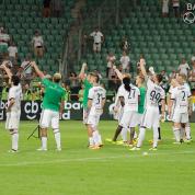 Mecz Legia – Sheriff w Telewizji Polskiej