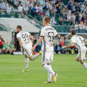 Mecz na szczycie 3. kolejki Ekstraklasy okazał się… klapą!