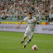 Puchar Polski: Legia kolejnym półfinalistą