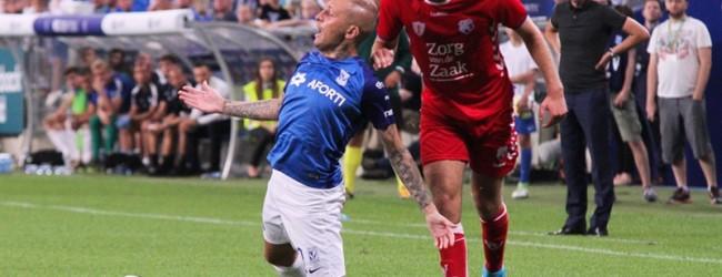 Galeria z meczu LE Lech Poznań – FC Utrecht