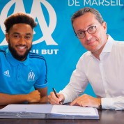 Kolejny transfer Marsylii