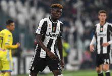 Piątkowy spacerek Juventusu