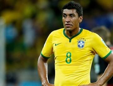 Paulinho: Jestem tu aby pomagać Messiemu