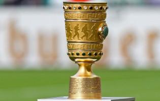 Wyniki piątkowych meczów Pucharu Niemiec