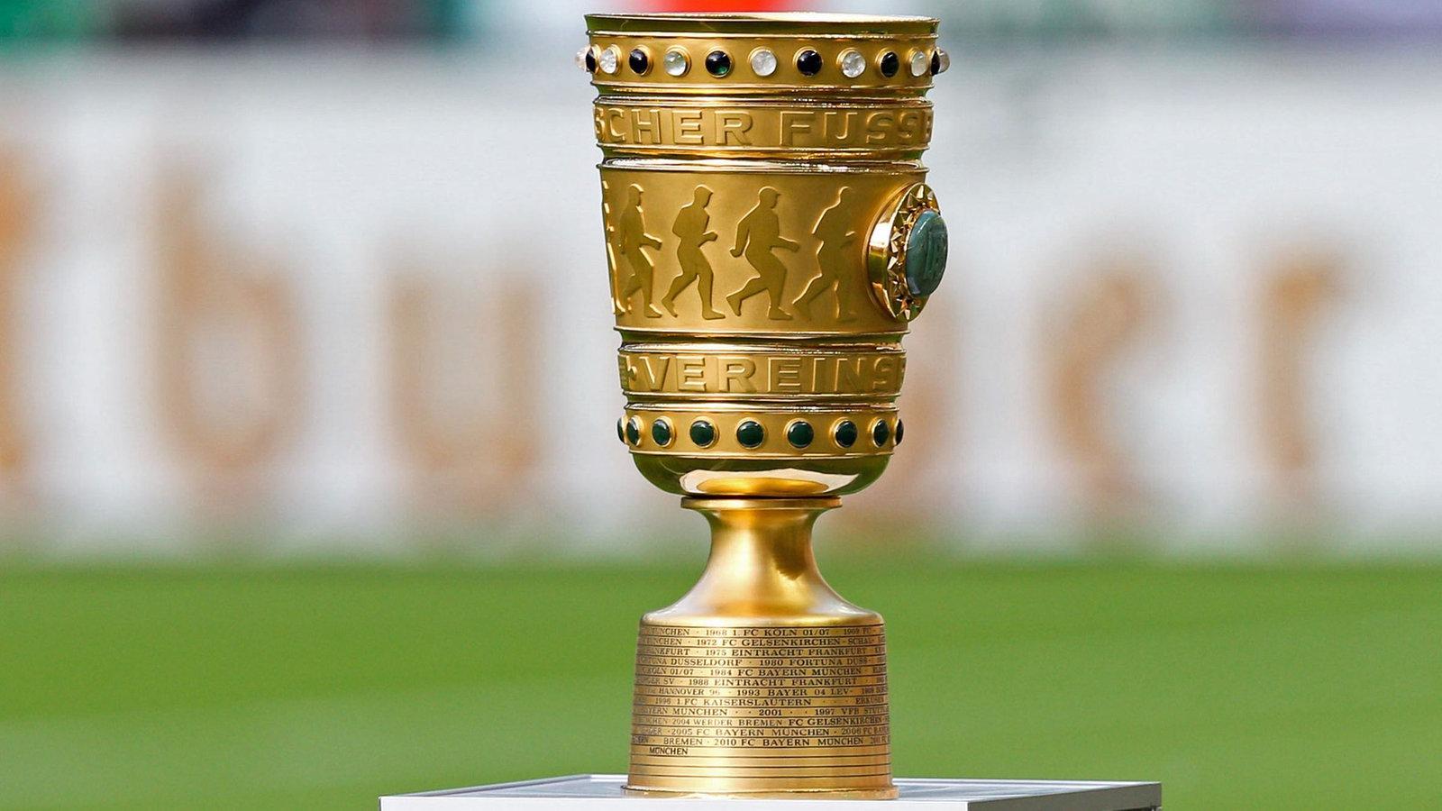 Puchar Niemiec