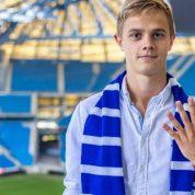 Rekordowy transfer w historii Ekstraklasy o krok od finiszu