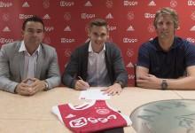 Oficjalnie: Wöber w Ajaxie