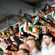 LOTTO Ekstraklasa: Zwycięstwo Zagłębia w hicie kolejki