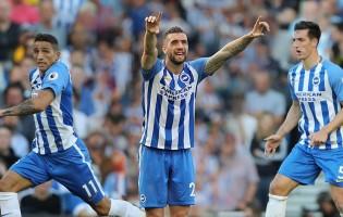 Premier League: Beniaminek triumfuje w Londynie