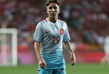 Galatasaray zainteresowane Emre Morem