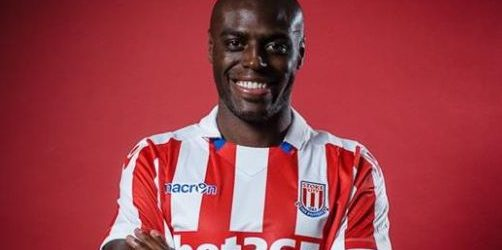 Bruno Martins Indi w Stoke City