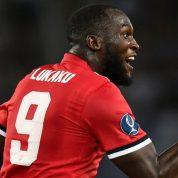 Belgijski goleador doznał kontuzji w meczu z Tunezją