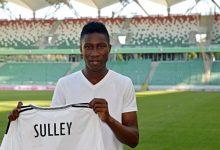 Sadam Sulley wreszcie doceniony!