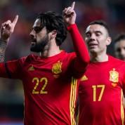 Grupa G: Awans Hiszpanii, tylko remis Włochów