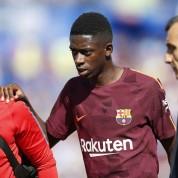 Top 10 transferów Primera Division