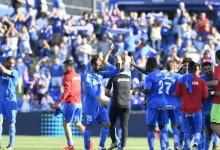 Trzecia porażka Realu Sociedad z rzędu! Zwycięstwo Getafe
