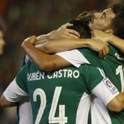 LaLiga: Betis lepszy od Villarrealu