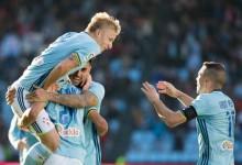 LaLiga: Celta Vigo pokonuje Levante