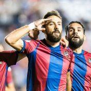 LaLiga: Sensacja w Walencji, Real Madryt traci punkty z Levante!