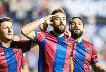 La Liga: Czarna passa Las Palmas trwa!