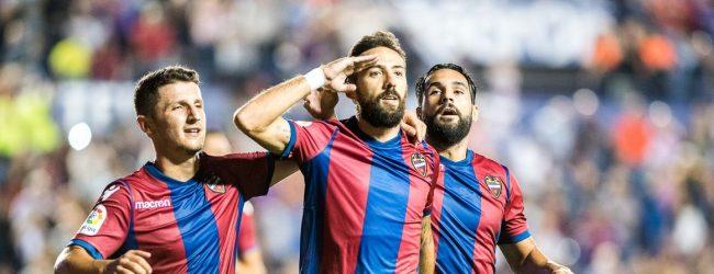 Faworyci nie zawiedli, Celta blisko spadku – podsumowanie dnia w La Liga