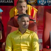Nowy kontrakt Gino Lettieriego w Koronie Kielce
