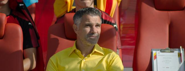 Gino Lettieri: Większa rywalizacja w zespole