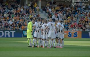 Lotto Ekstraklasa: Sandecja Nowy Sącz wciąż w dołku