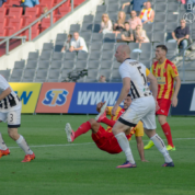 Lotto Ekstraklasa: W Niecieczy na remis