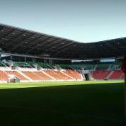 Puchar Polski: GKS Tychy w kolejnej rundzie