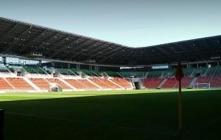 GKS Tychy rozstał się ze szkoleniowcem