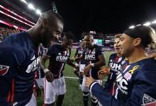 MLS: Kei Kamara bezlitosny dla Orlando City