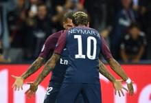 Neymara zabraknie w meczu z Realem Madryt