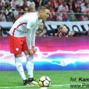 Serie A: Napoli liderem, gol Zielińskiego