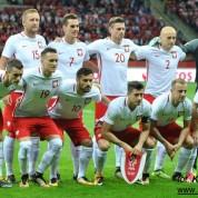 Znak zapytania na lewej obronie w reprezentacji Polski