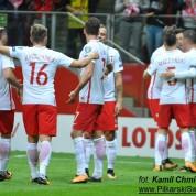 Ranking FIFA: Polska wciąż w czołówce