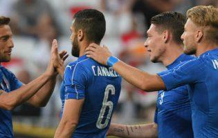Powołania do reprezentacji Włoch, powrót Buffona