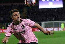 Palermo remisuje z Empoli. Bramka Cionka
