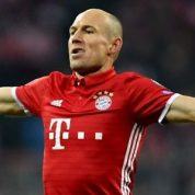 Arjen Robben zakończył karierę