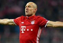 Arjen Robben: Borussia Dortmund głównym rywalem o mistrzostwo Niemiec
