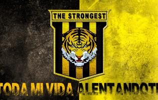 Club The Strongest: O cudownej sile zrodzonej w sercach