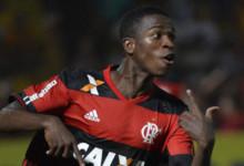 Flamengo zaniepokojone kontuzją Vinícius'a